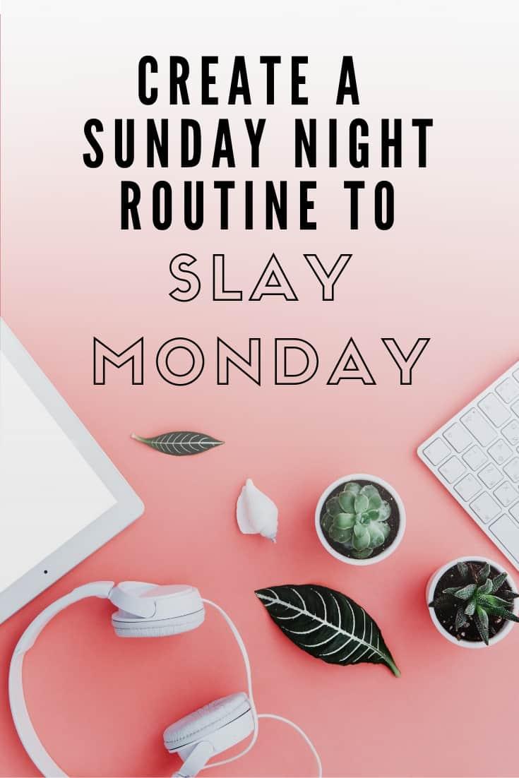 Slay Mondays