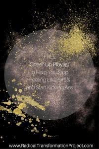 Cheer Up Playlist