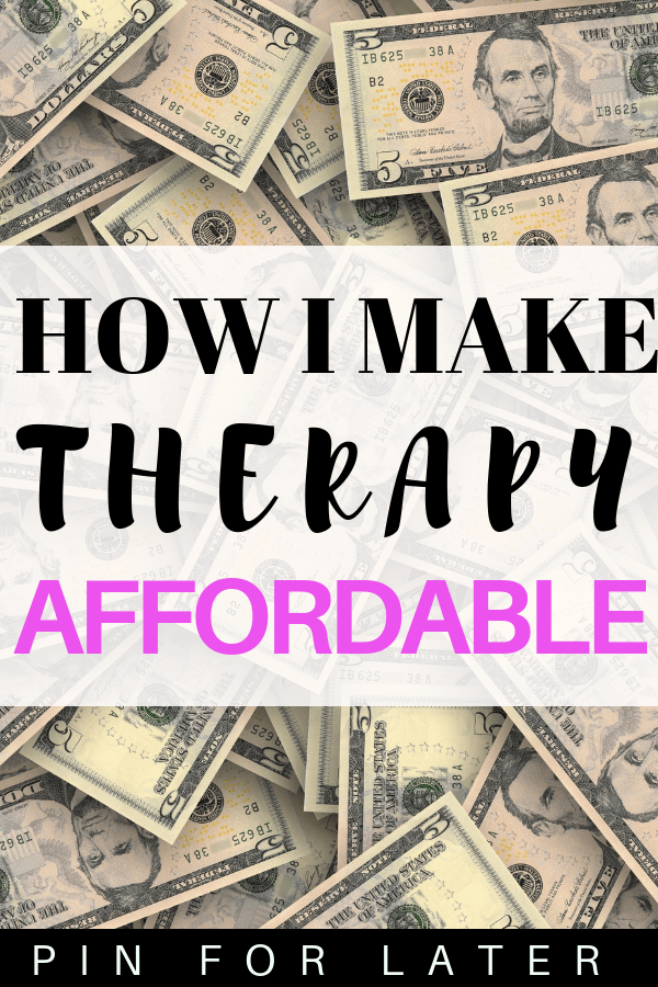 Check out this BetterHelp review to learn how I afford therapy. My therapist has helped me learn how to manage my mental health, cope with depression and treat anxiety symptoms. #anxiety #depression #therapy #selfcare
