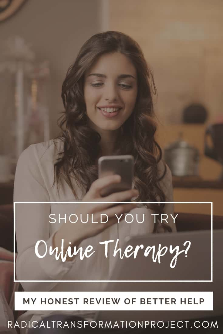 try online therapy