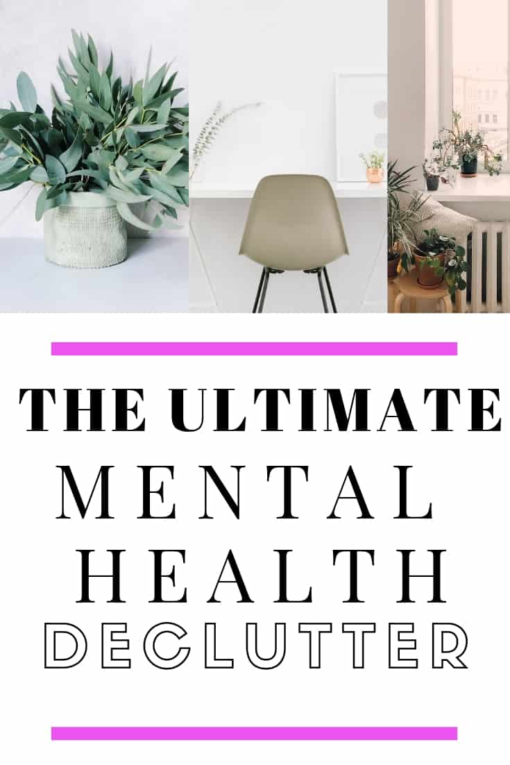 mental health detox