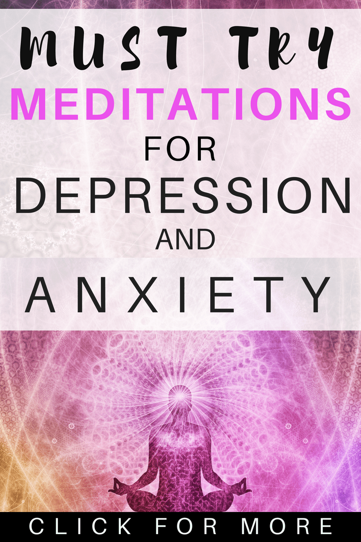 Meditation for Depression and Anxiety - Radical ...