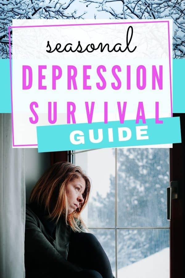 Seasonal Depression Survival Guide