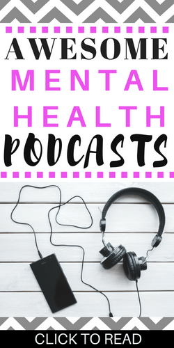 Mental Health Podcasts