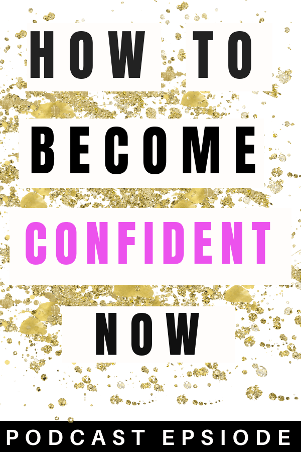 Tips to become more confident and increase confidence