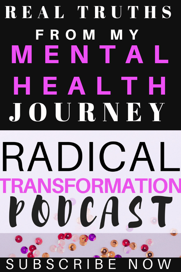 Mental health podcast to help with depresison and anxiety #depression #anxiety