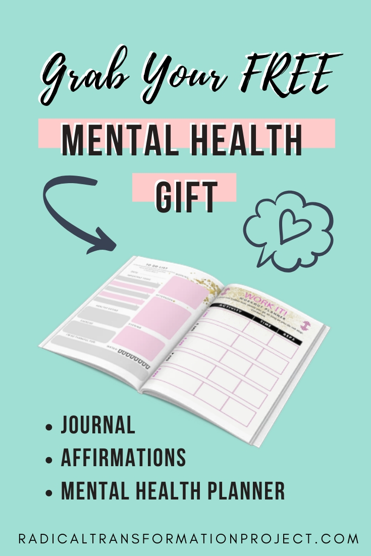 Grab Your FREE Mental Health Gift